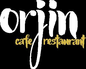 Orjin Site Logo