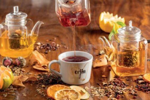 Fincan Çay