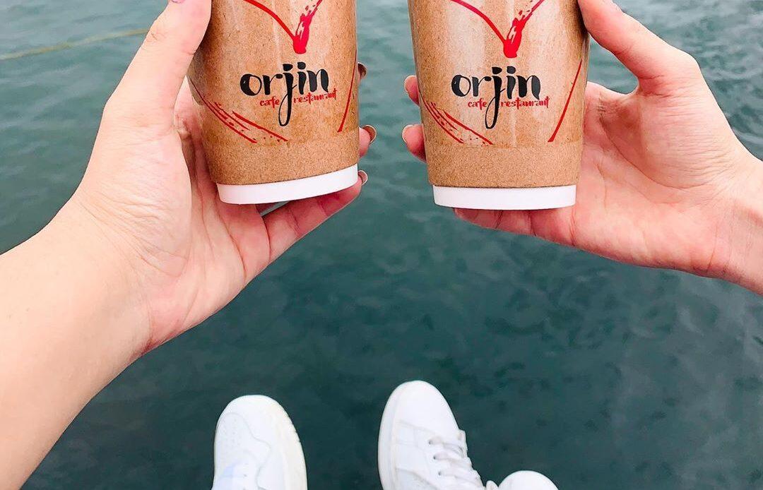 Orjin Kahve